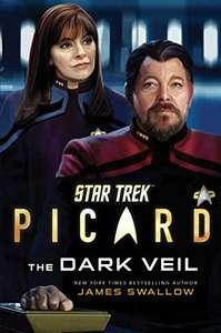 Star Trek: Picard: The Dark Veil - Kindle ebook 99p @ Amazon