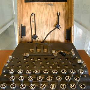 Free tickets to Bletchley Park 'Codebreakers' 10th to 19th September @ Bletchley Park