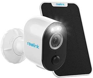 Reolink 2K 4MP CCTV Wireless Spotlight Battery Security Camera Outdoor - £97.29 Sold by ReolinkEU and Fulfilled by Amazon