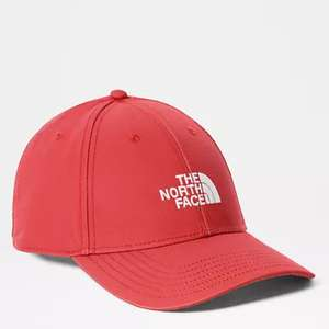 Northface Red Cap - UNISEX '66 CLASSIC HAT £10 delivered @ North Face