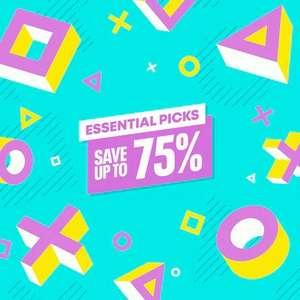 Essential Picks Sale @ PlayStation PSN: Uncharted 4 £6.39 Shenmue I & II £7.49 AC Origins £9.99 Tony Hawk's Pro Skater 1 + 2 £23.99 + More