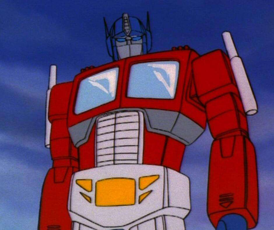 Youtube - entire seasons 1-4 of Transformers free to stream - hotukdeals