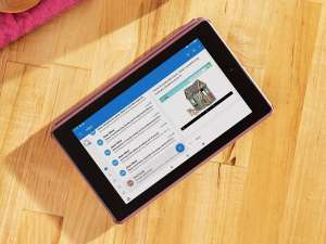 """Amazon Fire 7"""" 16GB Wifi Tablet £34 delivered from ao.com"""
