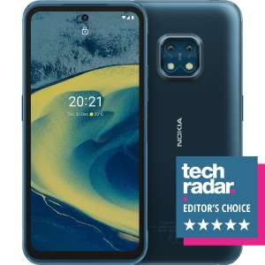 Nokia XR20 mobile phone £355.49 (use code) at Nokia Shop