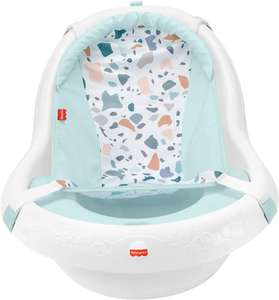 Fisher-Price 4-in-1 Sling 'n Seat Tub baby bath for £41.25 click & collect (selected stores) @ Argos