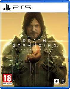 Death Stranding Director's Cut (PS5) £33.87 Delivered using code @ Boss Deals via eBay