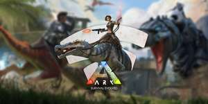 ARK: Survival Evolved free for Google Stadia Pro Subscribers