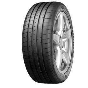 Fitted Goodyear Eagle F1 Asymmetric 5 (225/40/Y18) - 2 x Tyres £152.18 / 4 x Tyres £304.36 @ ATS Euromaster
