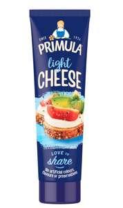 Primula Light Cheese 25p - Sainsburys Chesham