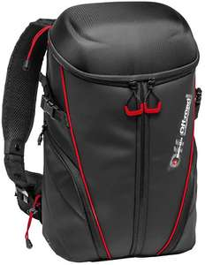 Manfrotto MB OR-ACT-BP Offroad Backpack For Action Cameras - £33.99 Using Code - @ eBay / cameracentreuk