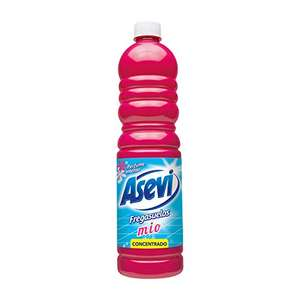 Asevi Mio Pink 1 Litre Floor Cleaner £3 (Prime) + £4.49 (non Prime) at Amazon