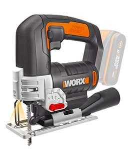 WORX WX543.9 18V (20V Max) Cordless Jigsaw - Bare Unit £49.99 delivered at Amazon