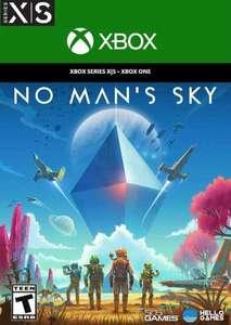 No Man's Sky Xbox One / Xbox Series X / S £17.79 Download @ CD Keys