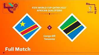 Free to stream - African FIFA World Cup qualifiers via Youtube - hotukdeals