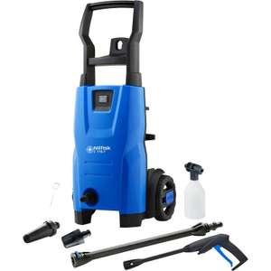 Nilfisk C 110.7-5 X-TRA Compact Pressure Washer 110 - £56.34 @ toolstation_ltd eBay