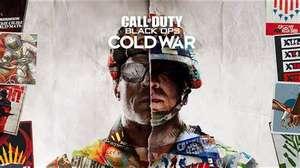 Call of duty - Black Ops: Cold War on PC via Battle.net - £24.99