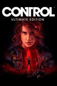 Control Ultimate Edition [Xbox Series X|S Version] £9 via VPN @ Xbox Store Brazil
