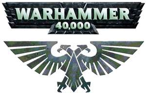 20% Off Warhammer products @ GAME in Chatham Kent
