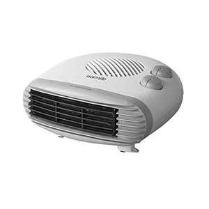 Warmlite WL44004 Portable Flat Fan Heater, 2000 W (Used very good) - £9.76 prime + £4.49 non prime @ Amazon warehouse