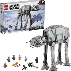 LEGO Star Wars 75288 AT-AT™ £93.49 delivered with code (My John Lewis member) @ John Lewis & Partners