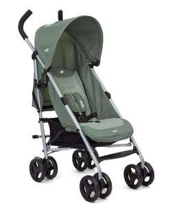 offer Joie Nitro Stroller - Laurel £63 delivered with code @ Boots