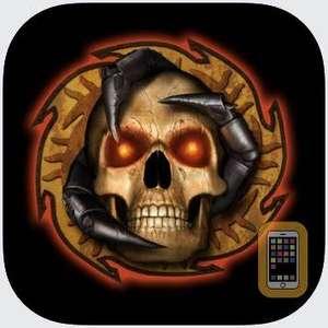 Baldur's Gate II iOS - £1.79 @ iOS App Store