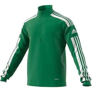 Small adidas Men's Sq21 Tr Top Sweatshirt £14.75 (Prime) + £4.49 (non Prime) at Amazon