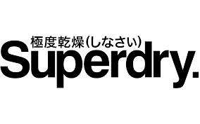 10% off Superdry
