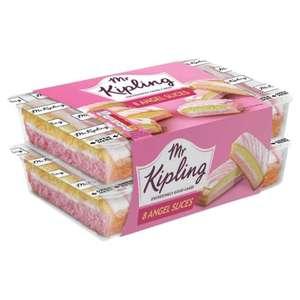 Mr Kipling 12 Angel Slices are £1.50 @ Farmfoods Chadderton