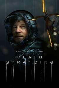 [Steam] Death Stranding (PC) - £14.85 @ Shopto