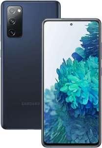 Refurbished Samsung Galaxy S20 FE 5G Unlocked Dual sim 128GB Cloud Navy Grade B+ £314.32 Cheapest_electrical eBay