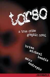 FREE Torso digital graphic novel by Brian Bendis @ Comixology
