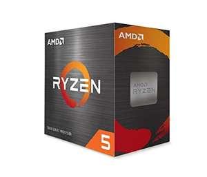 AMD Ryzen 5 5600X 6C/12T, 35MB Cache, up to 4.6 GHz Max Boost £230.64 (£223.60 w/fee free card) Delivered (UK Mainland) @ Amazon Germany