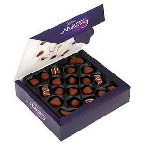 Cadbury Milk Tray Chocolate Box 360g £3 @ Morrisons