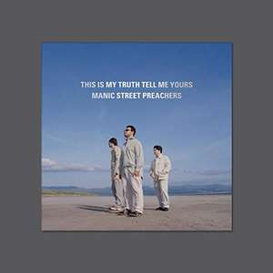 Manic Street Preachers - This Is My Truth Tell Me Yours (Remastered) Double Vinyl £25.07 @ Amazon