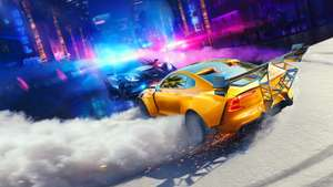 [PS4] Need for Speed: Heat - £8.99 PS Plus Account / £14.99 Non-PS Plus Account @ PlayStation Store UK