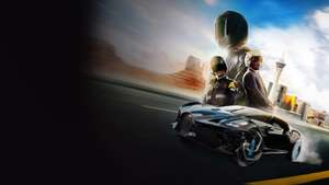 [PS4] The Crew 2: Special Edition - £7.19 PS Plus Account / £11.99 Non PS Plus Account @ PlayStation Store UK