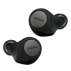 Jabra Active Elite 75t Earbuds (Used: Very Good) £62.35 delivered @ Amazon Warehouse Germany (UK Mainland)