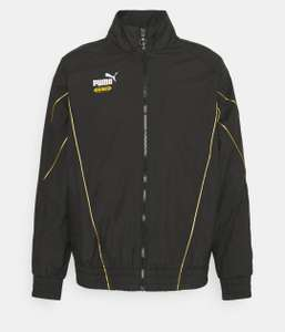 Puma Iconic King Track Jacket Now £21 Free no hurry delivery @ Asos