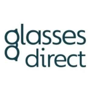 Spend more, save more - Save up to 40% on your whole order including lenses and frames with code at Glasses Direct