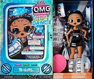 LOL Surprise OMG Dance Dance Dance B-Gurl £16 Amazon Prime / £20.49 Non Prime