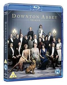 Downton Abbey: The Movie £4.99 @ Amazon Prime (+£2.99 Non Prime)