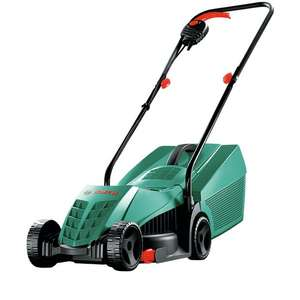 Used Bosch Rotak 32 Lawnmower £52.54 delivered @ Amazon Germany