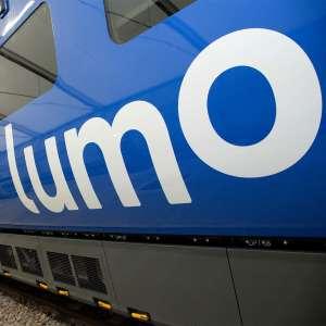 London to Edinburgh Low-Cost train from £19.90 Adult Single @ Lumo