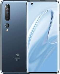 Xiaomi Mi 10 128GB Twilight Grey, Unlocked Snapdragon 865 + 8GB RAM - Pre-owned Grade B -£265.00 @ CEX