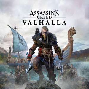 Assassins Creed Valhalla : Odin's Blessing Tattoo Set (PC, PS4, PS5, Xbox One, Stadia) Free To Keep @ Ubisoft connect
