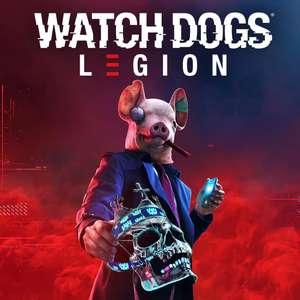 Watch Dogs Legion - Sports Event Bundle (PC & Console) Free @ Ubisoft