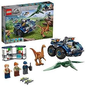 LEGO Jurassic World 75940 Gallimimus and Pteranodon BreakoutA £40.64 (UK Mainland) sold by Amazon EU