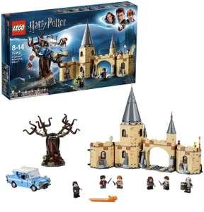 LEGO Harry Potter 75953 Hogwarts Whomping Willow £39.99 @ Amazon