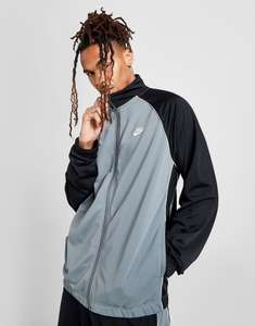 Nike Griffin Track Top Now £25 / £22.50 students/ BLC - £1 click & collect or £3.99 delivery @ JD Sports